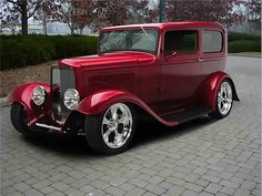 Ford Sedan Delivery Classics for Sale - Classics on Autotrader Ford Classic Cars, Classic Trucks, Hot Rods, Vintage Cars, Antique Cars, Carros Audi, Classic Hot Rod, Hot Rod Trucks, Sweet Cars