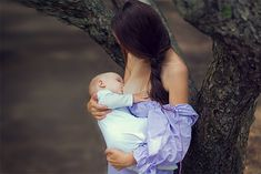 What Your #Baby Knows About #Breastfeeding
