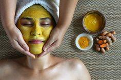 Adım adım kırmızı ruj sürme tekniği Home Remedies For Acne, Acne Remedies, Homemade Face Masks, Diy Face Mask, Diy Turmeric Face Mask, Blackhead Remedies, Lemon Essential Oils, Acne Treatment, Beauty Secrets
