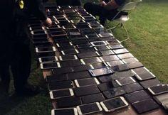 """Find my iPhone"" helps nab prolific Coachella smartphone thief"