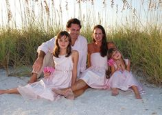 beach pictures of families | Beaches + Family + Photography = Simple Treasures