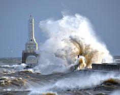 Port Washington Lighthouse, Wisconsin