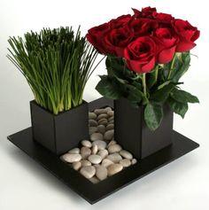 Arreglos Florales con Diseño .