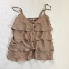 Body central crop blouse NWT Tops