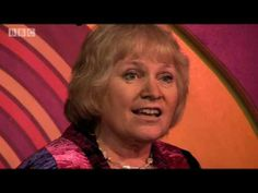 Libby Purves performs stand-up for Comic Relief - YouTube