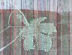 Transparency weaving tutorial