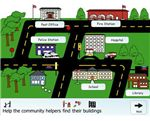 Where do they go? – community helpers