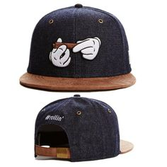 Cayler & Sons Leather Snapback GALAXY hats Floral 2014 New Arrival womens mens baseball caps 20 styles hiphop hand cap