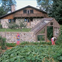 Nearing Enough: Simple Living Lessons - Homesteading and Livestock - MOTHER EARTH NEWS