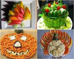 Resultado de imagen para colaciones creativas y saludables