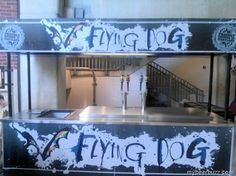 Flying Dog Beers Now Available @ M Stadium Baltimore