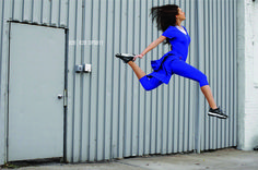Be Free: Nike Women's Training Spring/Summer 2011 Collection