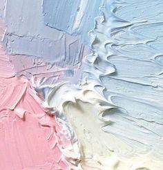 Imagen de pastel, pink, and blue - wallpapers Wallpaper Pastel, Blue Wallpapers, Wallpaper Backgrounds, Paint Wallpaper, Pretty Wallpapers, Vintage Wallpapers, Trendy Wallpaper, Kawaii Wallpaper, Iphone Wallpapers