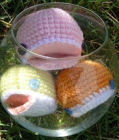 Oscar the Whale  crochet pattern PDF on Etsy, $2.00