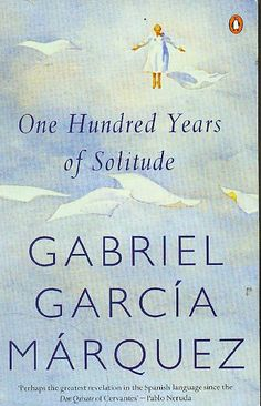 a review of one hundred years of solitude by marquez Librarything review  one hundred years of solitude(1967), the autumn of the  magical language that no-one else can do'salman rushdie 'marquez is a retailer of.