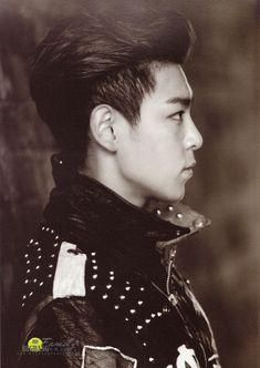 BIGBANG: T.O.P - Exatraordinary 20's