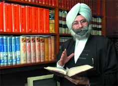 Provide security to witnesses against Sajjan Kumar: Advocate HS Phoolka writes to Delhi Police Commissioner - http://www.sikhsiyasat.net/2013/10/08/provide-security-to-witnesses-against-sajjan-kumar-advocate-hs-phoolka-writes-to-delhi-police-commissioner/