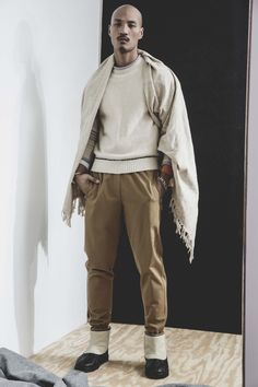 3.1 Phillip Lim Fall 2017 Menswear Collection Photos - Vogue
