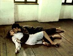 L'Ombre des anges - Rainer Werner Fassbinder, Ingrid Caven 1976
