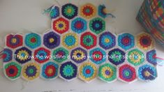 Free Crochet, Knit Crochet, Crochet African Flowers, Crochet Baby Clothes, Sweater Knitting Patterns, Crochet Cardigan, Baby Sweaters, Crochet Stitches, Plank Workout