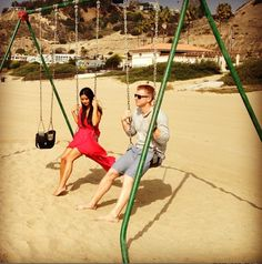 Sean Lowe Catherine Giudici- their love and partnership and fond of sillyness is what I'd like to have with my wife