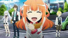 Anime: Various Song: Waiting for Love by Avicii Plastic Memories, Memories Anime, Manga, Black Teddy Bear, Aho Girl, 2017 Anime, Tsurezure Children, The Ancient Magus Bride, Entertainment