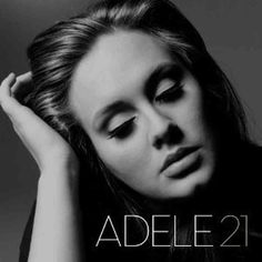 Adele's songs take me to places!!
