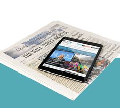 Top Subscription Agency Offers You Great Deals On Your WSJ Subscription