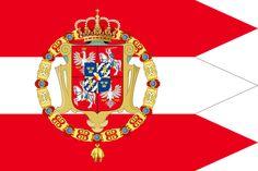 National Flag of the Polish-Lithuanian commonwealth