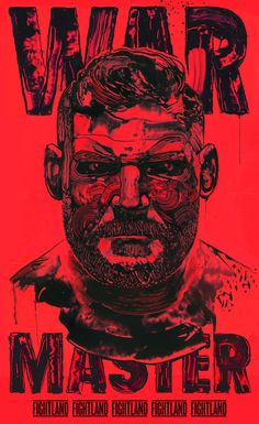 It's been almost two years since Josh Barnett stepped into the Octagon, but in that time he's proven himself one of the most dangerous pure grapplers in the world. Before his return to the UFC, we exa… Catch Wrestling, Ufc Fighters, Mixed Martial Arts, Sports Art, Muay Thai, Karate, Poster Prints, Posters, Comic Art