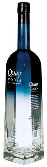 Quay vodka  #quayvodka #vodka #bottle