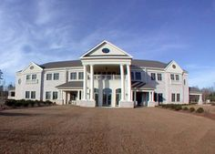 American Cancer Society McConnell-Raab Hope Lodge—Greenville   930 A Wellness Drive  Greenville, NC 27834  252-695-6143