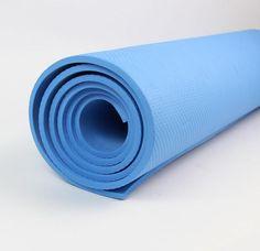 1 Set of Yoga Mat - 173cm*61cm - Non slip - New - http://sports.goshoppins.com/exercise-fitness-equipment/1-set-of-yoga-mat-173cm61cm-non-slip-new/
