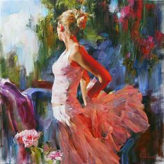 Michael and Inessa Garmash(M&I Garmash)... | Kai Fine Art