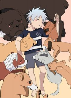 Find images and videos about naruto and kakashi on We Heart It - the app to get lost in what you love. Naruto Shippuden, Naruto Kakashi, Sarada Uchiha, Naruto Art, Fotos Do Anime Naruto, Anime Guys, Manga Anime, Naruto Mobile, Naruto Pictures