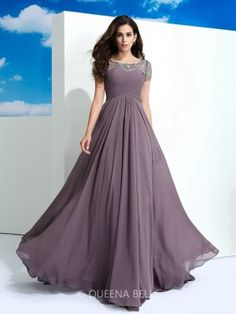 Prom Dress Beautiful, Stylish A-Line/Princess Beading Short Sleeves SheerNeck Long Chiffon Dresses Discover your dream prom dress. Our collection features affordable prom dresses, chiffon prom gowns, sexy formal gowns and more. Find your 2020 prom dress Prom Dresses Toronto, Best Prom Dresses, Prom Dresses For Sale, Beautiful Prom Dresses, Mermaid Prom Dresses, Dress Prom, Bride Dresses, Long Dresses, Party Dresses