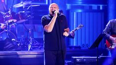 """Phil Collins Crashes Tonight Show For Triumphant Comeback Performance Of """"In The Air Tonight!"""""""