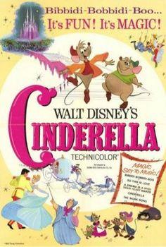 Cinderella / Külkedisi / Sindirella (1950)