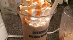 Make your own caramel frappuccino at home with 5 simple ingredients and a…