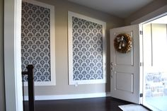 Studio 5 - Project Corner: Wallpaper Without the Commitment