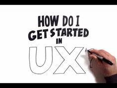 How To Get Started In UX Design -UX Mastery