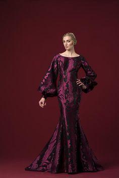 Ny Fashion, Royal Fashion, High Fashion, Fashion Ideas, Pretty Outfits, Beautiful Outfits, Pretty Clothes, Vampire Fashion, Fantasy Dress