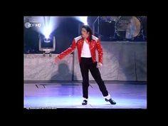 Sei anni fa MORIVA il 're del pop' Michael Jackson,  Ed unico inimitabile  Nello stile, nel ballo  e nei brani da lui interpretati Michael Jackson   Beat It   Live In Munich   HIStory World Tour