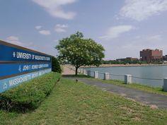 National Student Exchange -  University of Massachusetts Boston