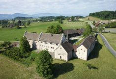 Ritterhaus Bubikon - Eventlocation in Bubikon
