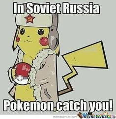 64 Best Soviet Russia Meme Images In Soviet Russia Russia