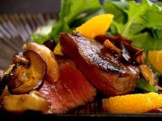 Sichuan Orange Beef - 30 minutes