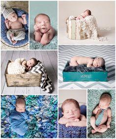newborn poses ZLM photography