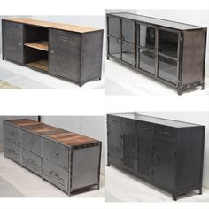 Industrial Vintage Retro Solid Wooden Iron Home Hospitality Cafe Bar Furniture Manufacturer Since Modern Industrial Furniture, Industrial Table, Bar Furniture, Furniture Design, Teak, Furniture Manufacturers, Cafe Bar, Retro Vintage, House Design