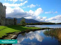 Austral Assitance, Asistencia al viajero, aquí y en todo el mundo ---> Irlanda
